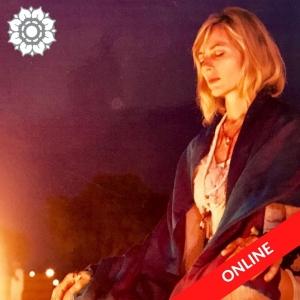 jenn meditation JOY online